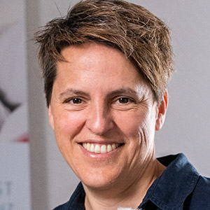 Speaker - Änne Türke