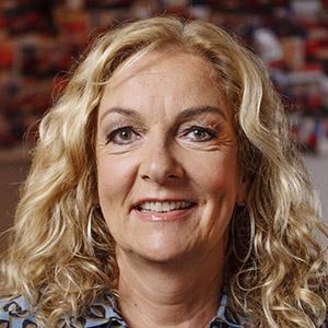 Speaker - Bettina Tietjen