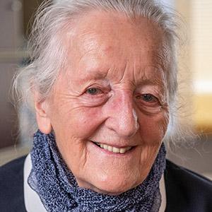 Speaker - Brigitta Schröder