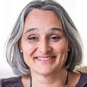 Speaker - Cristina De Biasio