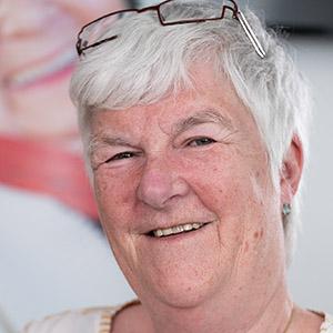 Speaker - Dagmar Hirche