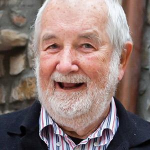 Speaker - Dieter Hufschmidt