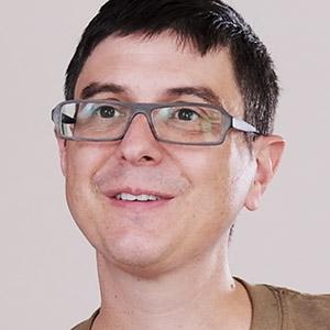 Speaker - Fabian Biasio