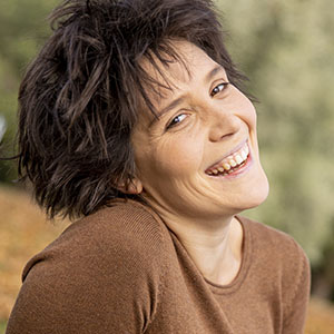 Speaker - Lisa Bögli