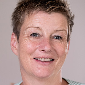 Speaker - Luzia Hafner