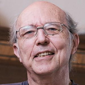 Speaker - Manfred Fischer
