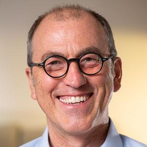 Speaker - Michael Beilmann
