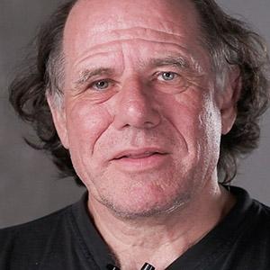 Speaker - Michael Ganß