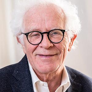 Speaker - Reimer Gronemeyer