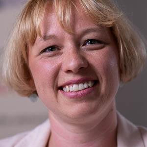 Speaker - Saskia Weiß