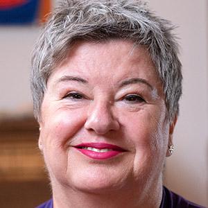 Speaker - Sonja Schiff