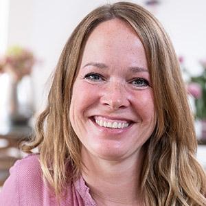 Speaker - Sophie Rosentreter